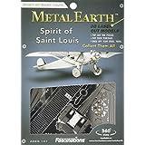 Spirit of Saint Louis Metal Works Model