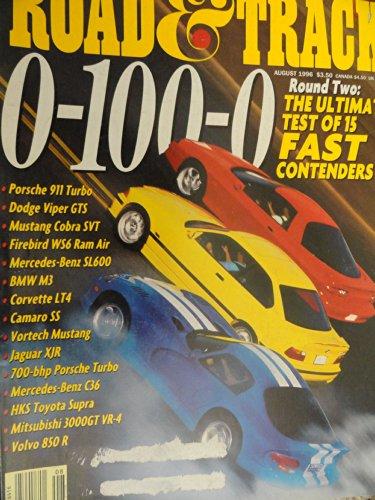 1997 Pontiac Grand Prix / 1996 BMW 318 ti / VW GTI VR6 Road Test