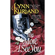 The More I See You De Piaget Series Book 8
