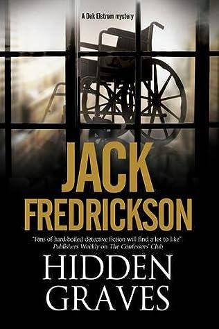 book cover of Hidden Graves