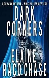 Dark Corners (Roman Cantrell-Nikki Holden Mystery Book 2)