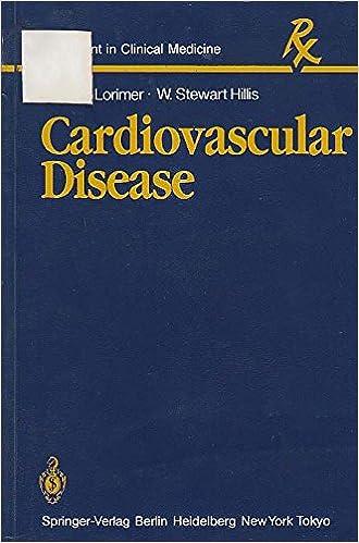 Descargar libros de texto de Google Cardiovascular Disease (Treatment in Clinical Medicine) PDF FB2 0387154264