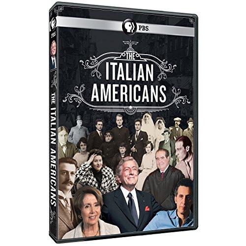 italian americans pbs book - 2