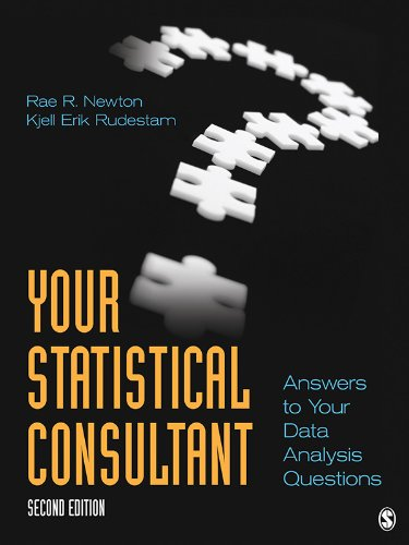 Download Your Statistical Consultant: Answers to Your Data Analysis Questions Pdf