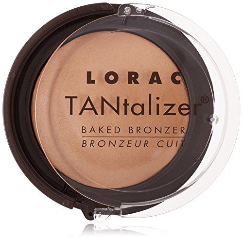 Lorac Baked Bronzer - 4