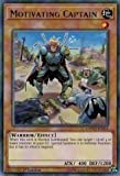 An individual card from the Yu-Gi-Oh trading and collectible card game (TCG/CCG). This is of the Rare rarity.
