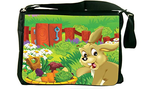 Rikki Knight School Bag Briefcase (mbcp-cond44593)