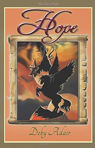 Download Hope: The Ambit of Light (The Unicorns of Wish) (Volume 4) PDF