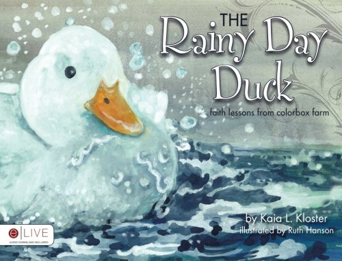 The Rainy Day Duck