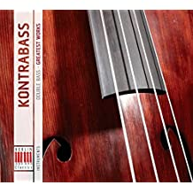GREATEST WORKS-KONTRABASS(DOUB