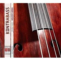 Kontrabass Double Bass- Greatest Works