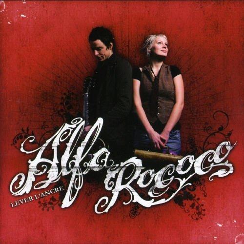 - Lever L'ancre by Rococo Alfa (2010-07-09)