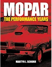 Mopar: The Performance Years