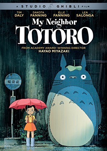 Halloween Is My Name (My Neighbor Totoro)