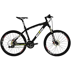 Carbon Fiber Mountain Bike BEIOU Toray T700