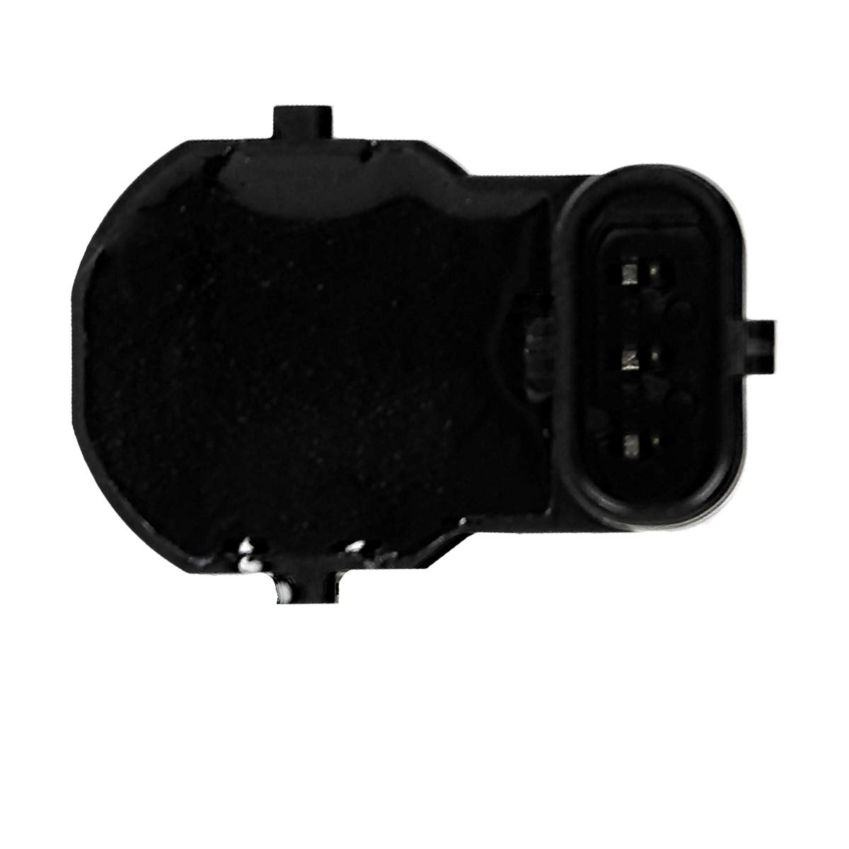 ECD Germany 2 x Einparkhilfe Parkhilfe Parksensor Sensor PDC Ultraschallsensor