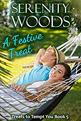 A Festive Treat: A New Zealand Sexy Beach Romance (Treats to Tempt You Book 5)