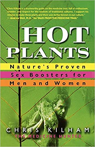 Hot plant nature proven sex boosters for man and woman