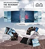 THE REVENANT [Blu-ray Manta Lab Steelbook FULL SLIP; Region-Free Import]