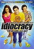 Idiocracy [DVD] [2006] [Region 1] [US Import] [NTSC]