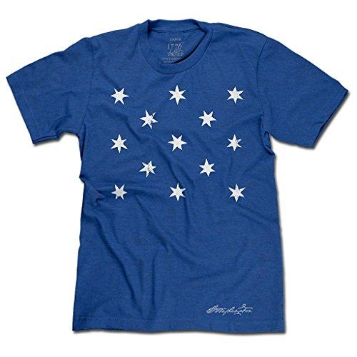 1776 United 5751850181 George Washingtons product image