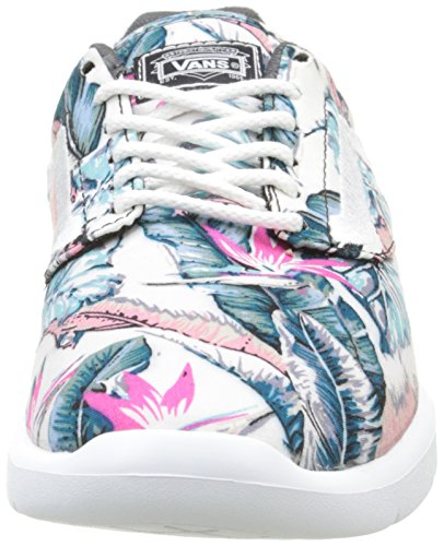 Vans Iso 1.5 Plus - Zapatillas Unisex adulto Multicolor (tropical/multi/true White)