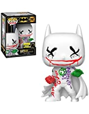 Funko Pop! DC Batman Jokers Wild Batman Vinyl Figure - Entertainment Earth Exclusive