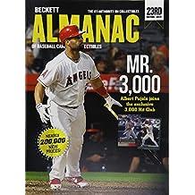 Beckett Baseball Almanac #23