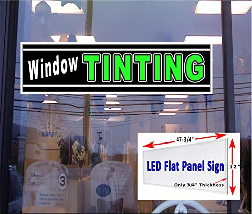 Tinting Led Lights in Florida - 8