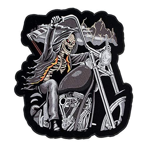 grim reaper emblem - 8