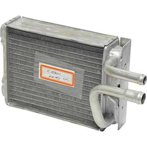 - UAC HT 399242C HVAC Heater Core