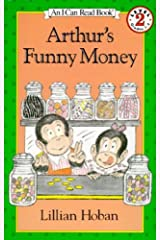 Arthur's Funny Money (I Can Read Level 2) Paperback