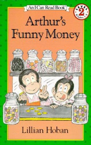 Arthur's Funny Money (I Can Read Level 2)
