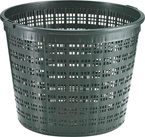 Little Giant 566553 Round Underwater Plant Basket, 9-Inch (Round Pond Basket)
