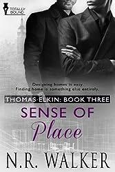 Sense of Place (Thomas Elkin Book 3) (English Edition)