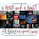 A Year And A Night With G. Love & Special Sauce [CD/DVD Combo]