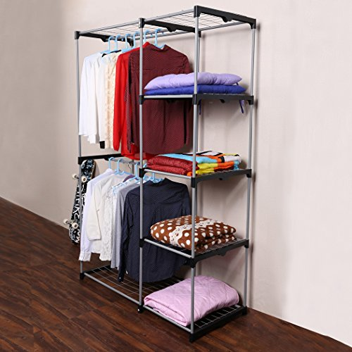 open top storage cabinets
