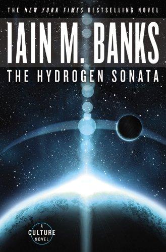 Book cover for The Hydrogen Sonata