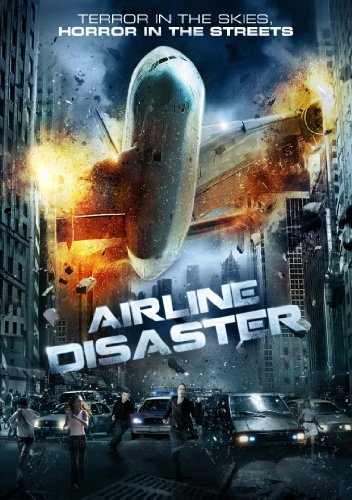 NEW Airline Disaster (DVD)