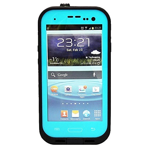 Galaxy S3 Waterproof Case - 1