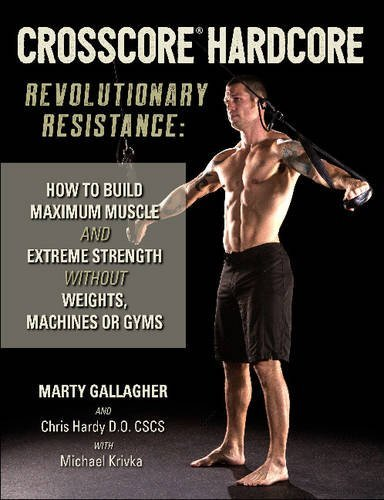 CrossCore HardCore: Revolutionary Resistance: How to Build ...