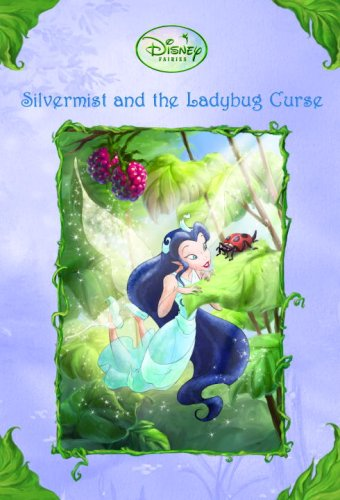 adybug Curse (Disney Fairies) (Brown Ladybug)