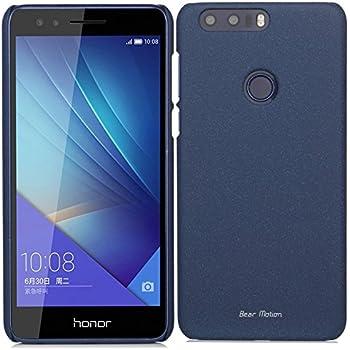 Amazon.com: J&D Case Compatible for Huawei Honor 8 Case ...