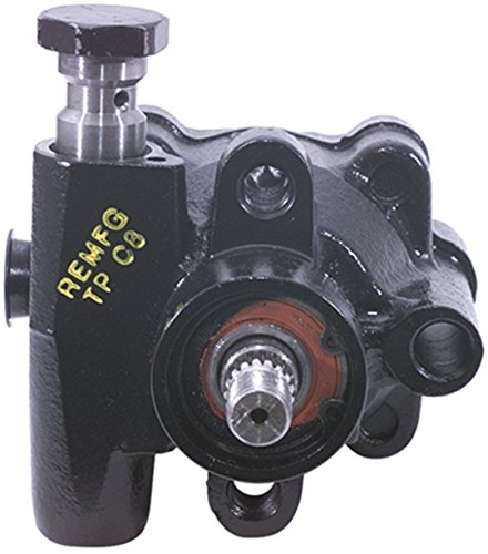 A1 Nissan Cardone Steering - Cardone 21-5933 Remanufactured Import Power Steering Pump