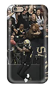 Hot Design Premium RQVOrGJ3380vDxEo Tpu Case Cover Iphone 6 Protection Case(new Orleansaints )