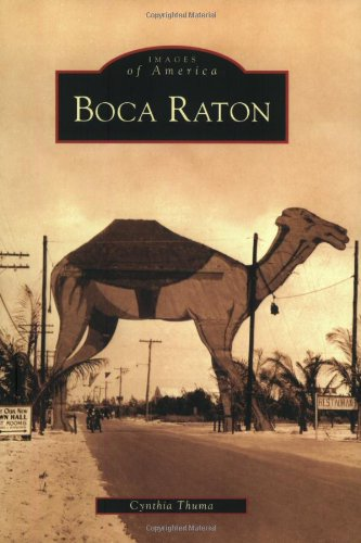 Boca Raton (FL) (Images of America) (Raton Stores Boca)