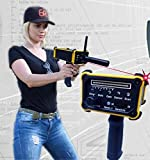 GF-LINK GR100 Pinpoint Best Laser Pointing Techlogy Long Range Metal Detector