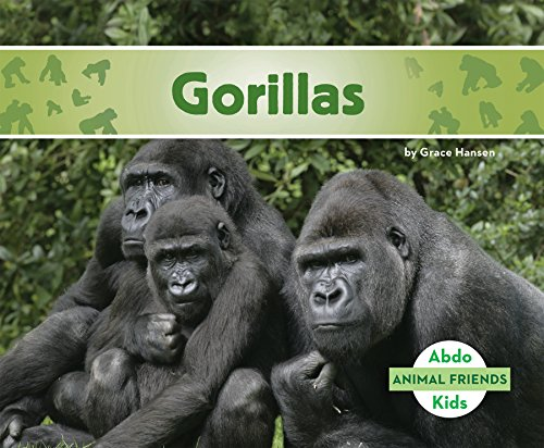 Gorillas (Animal Friends)