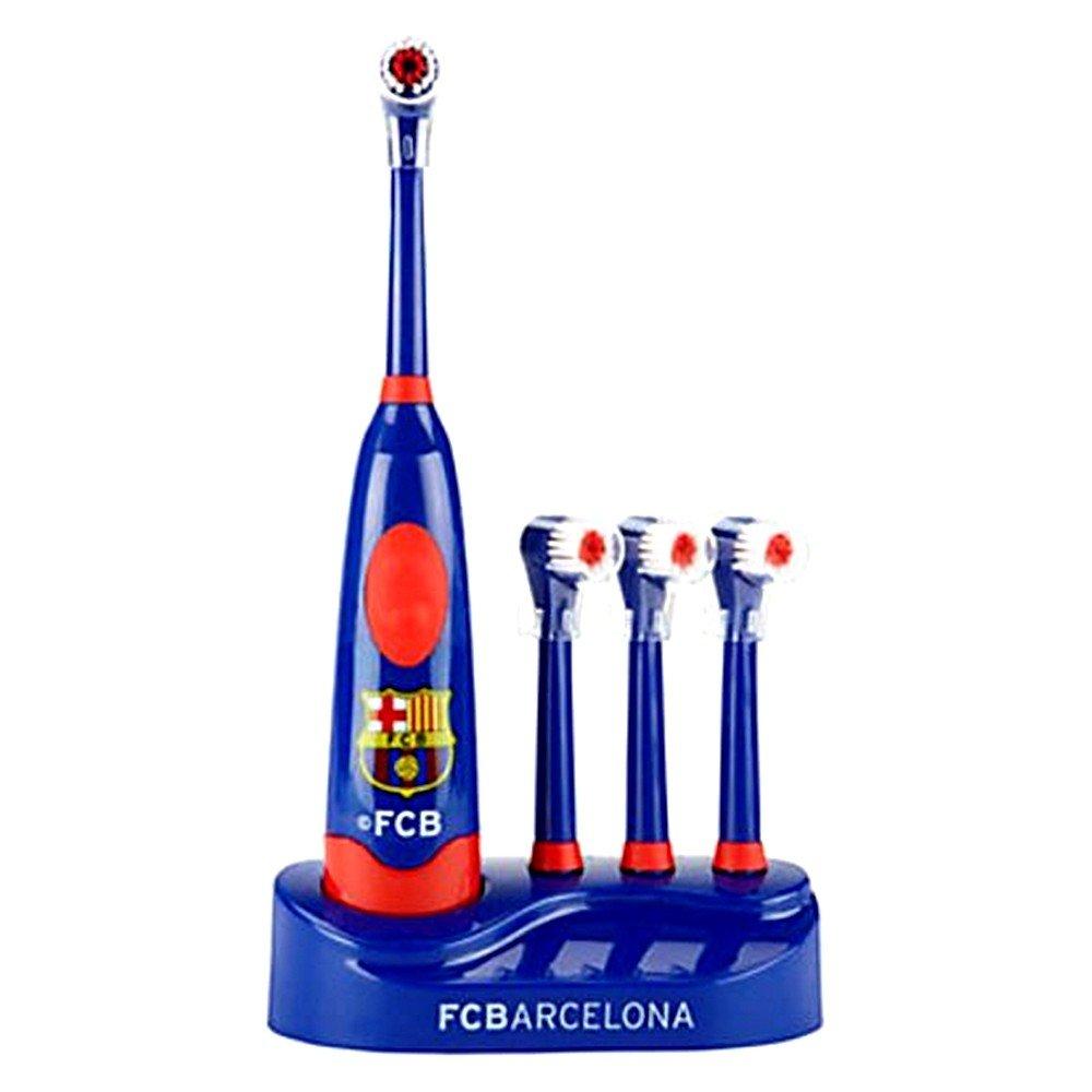Zahnbürste elektrischen FC Barcelona