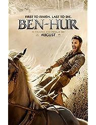 """Ben-Hur - Authentic Original 27"""" x 40"""" Movie Poster"""